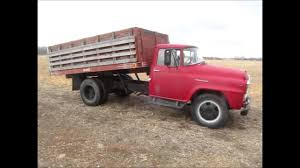 1959 International A160 Grain Truck For Sale   Sold At Auction March ... Tandem Grain Truck Trucks For Sale Gardiner April 8 2013 1986 Ford 9000 Mack Grain Silage Trucks For Sale Custom Rockin H Farm Toys 1974 Chevrolet C60 Grain Truck Item K1078 Sold Septembe 1967 F600 For Youtube 1969 C50 L7337 March 16 Body Dump N Trailer Magazine Rental And Hitch As Well Mac With 1 Ton Intertional Loadstar 1600 Medium Duty Old Chevy In Az Harmonious 1979 Scottsdale