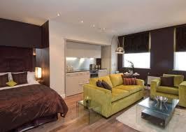 Beige Color Sofa Dark Sofas Cheap Apartment Decorating Ideas Black Shades Desk Lamp Top White Painting