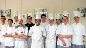 apprenti cuisine rêve en cuisine pour yann adingra lors du concours un des meilleurs