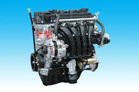 China Vehicle Engine For Car, SUV, Mini Truck, Pickup Truck And ...