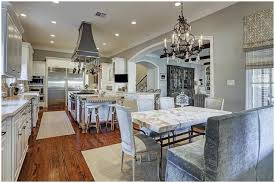Kitchen Extension Floor Plans Lovely Luxury Dining Room Best