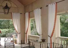 Bamboo Patio Curtains Outdoor by Amazing Outdoor Patio Curtain Ideas Water Resistant Outdoor Bamboo
