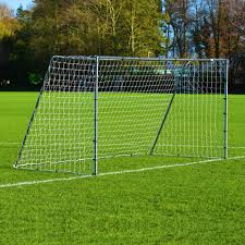 12 X 6 FORZA Steel42 Soccer Goal | Net World Sports US Amazoncom Aokur 6x4ft Outdoor Indoor Football Soccer Goal Post 100 Backyard Cheap And Easy Diy Pvc Pipe Diy Field Posts Pvc Pipe Graduation Half Time Field Goal Contest Fail Youtube Forza Match 5 X 4 Greenbow Sports Usa Dream Lighting Replica Sanford Stadium Franklin Go Pro Youth Set Equipment Net World Amazoncouk Goals Outdoors 6 Football Pc Fniture Design Ideas