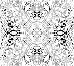 For Kid Intricate Coloring Pages Adults 57 With Additional Drawing Another Portion Of 6 Image Gallery