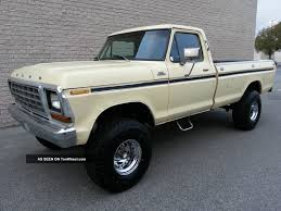 1979 Ford 4 Door Trucks For Sale Autos Post, Custom 2001 Ford F 150 ...