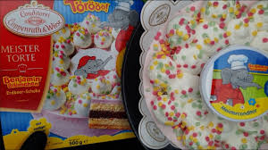 benjamin blümchen torte conditorei coppenrath wiese meister torte erdbeer schoko