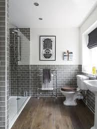59 salles de bain chic qui vous montrent le beauté du carrelage