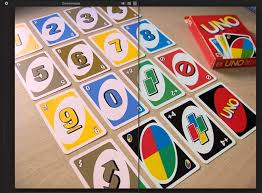Uno Decks by Uno Releases Color Blind Friendly Deck Ptype Blog