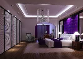 weiß lila farbe dunkel lila schlafzimmer wände weiß