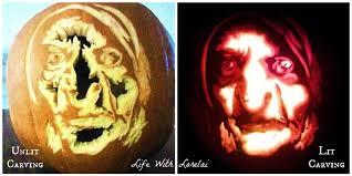 Electric Pumpkin Carving Saw by Carving U0026 Lighting Tips U0026 Tricks Pumpkin Carving