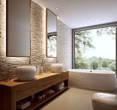 steinwand f r badezimmer schn steinwand wohnzimmer steinwand