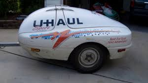 100 Small Uhaul Truck UHaul An Adventure In Obscurity