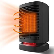 heizlüfter elektroheizung heizung energiesparend heizluefter heizkörper mini heizstrahler mit oszillation überhitzungschutz sekundenschnellaufheizen
