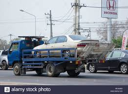 CHIANG MAI, THAILAND -MARCH 17 2018: Private Tow Truck For Emergency ... Vintage Moving Truck Back In 1931 Which One Will You Prefer To Bishops Move Helps With Roadblock Run Vehicle Conveyance Removal Remove Move Lorry Old Fniture Car Ute Truck Hire Uhire Move 0421 488 690 Arana Hills Moving Help Takes The Sweat Out Of Your Summer My Uhaul Rent A Truck Fniture Beautiful 289 Best College This Is How We Pack A For Local Yelp Two Men And The Movers Who Care On Program Rental Companies
