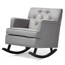 Cheap Modern Cheap Rocking Chair, Find Modern Cheap Rocking Chair ... Mid Century Upholstered Rocking Chair Revolutionhr Fniture Beautiful For Home Baxton Studio Bethany Contemporary Gray Fabric Wayfair Custom Upholstery Marlowe Danish Modern Teak At 1stdibs American Style Covered In Modern Fabric Lovely Arms Royals Courage Comfy And Costway Retro Senarai Harga Comfortable Relax Gliders Lounger Cotton White Everyone Luxury Chair Nursery Chairs Bunny Clyde