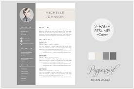 free creative resume templates docx modern cv resume template docx format cover letter template by