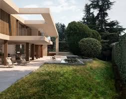 100 Panorama House Ramon Esteve