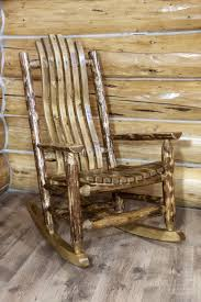 Rustic Pine Rocker Rustic Rocking Chair La Lune Collection Log Cabin Rocker Home Outdoor Adirondack Twig Modern Gliders Chairs Allmodern R659 Reclaimed Wood Arm Wooden Plans Dhlviews Marshfield Woodland Framed Sumi In 2019 Rockers The Amish Craftsmen Guild Ii Dixon