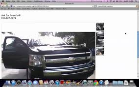 100 Craigslist Cars And Trucks For Sale Houston Tx Ten Atlanta Ga By Owner WEBTRUCK