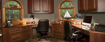 Huntwood Cabinets Red Deer by Office For Two Custom Cabinets