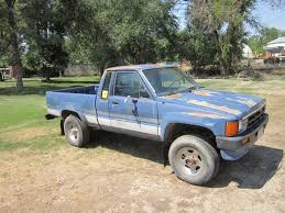 Amazing 1986 Toyota 4Runner 1986 Toyota 4×4 Pickup 2018 | MyCarBoard 1986 Toyota Sales Brochure Efi Turbo 4x4 Pickup Glen Shelly Auto Brokers Denver Govdeals 1 Ton Long Bed Reg Cab 2wd Youtube 1990 Overview Cargurus Sr5 Extendedcab Truck Stock Fj40 Wheels Super Clean T25 Anaheim 2016 V8 Ex Bad Boy Toy 4cam 32valves Hilux Wikipedia Lift Kits Tuff Country Ezride The And Tacoma Compared Spec For Deluxe Toyota Pickup Deluxe 4x4 Regular Cab Sly Lumpkins 4runner Bfgoodrichs What Are You