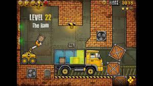 Truck Loader 4 Walkthrough - Level 22 - YouTube Truck Loader To Bruder Dump Heavy Games Little Wonder Truck Loader 2 Youtube Scag Youtube Machine Simulator Nat64 Check Ups Video