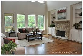 Personable Home Decor In Atlanta By Decoration Fireplace Decorating Ideas