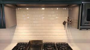 endearing 30 kitchen backsplash beveled subway tile design