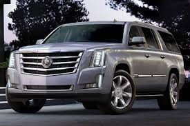 Cadillac Suv For Sale