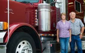 100 Female Truck Driver If Your Partner Is A Truck Driver Best Of Luck If You Are