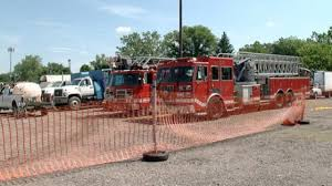 100 Old Fire Trucks Photos Detroit Firetrucks Police Motorcycles More Up For Auction