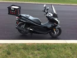 First Off It Is Different By Far From My Old Kymco The Riding Position Seat Height Wheelbase Torque Horsepower Maneuverability And Any Number Of