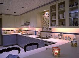 cabinet lighting kitchen led lights