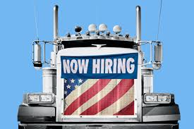100 Worst Trucking Companies To Work For Americas Trucker Shortage Is Hitting Home Tune