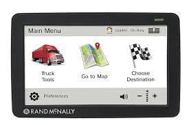 Amazon.com: Rand McNally TND730 IntelliRoute GPS Truck Navigator ...