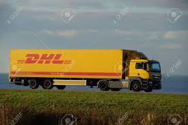 DHL Delivery Truck At Dusk Stock Photo, Picture And Royalty Free ... Playmobil Dhl Delivery Van Post Truck In Exeter Devon Gumtree Standalone Trailer Mod For Ats American Simulator 04 Semi Trailer Lego This Next Truck My Flickr On Motorway Editorial Photo Image Of German 123334891 Full Wrap Install Dpi Wrapscom Mercedes Caught Borrowing Dhls Electric Using It Skin Scania Euro 2 Bruder Falls Into Water Youtube Reefer Semitrailer Dhl Stock Photos Royalty Free Images