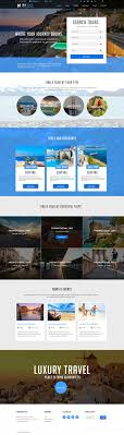 This Is A Tours And Travels Website Design Developed By Wodpraxss