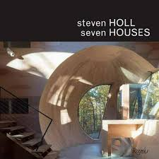 100 Steven Holl House Details About Seven S By Hardcover Book Free Shipping
