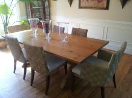 ethan allen dining table chairs stuff consignments