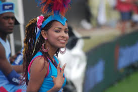 West Indies Vs Pakistan Test Match At Kensington Oval