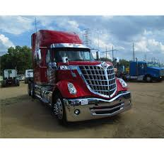 2013 INTERNATIONAL LONE STAR SFA 6X4 T/A TRUCK TRACTOR, S/N ...