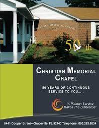 Christian Memorial Chapel