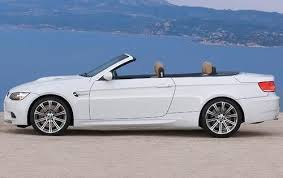 Used 2011 BMW M3 Convertible Pricing For Sale