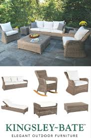 Braxton Culler Furniture Replacement Cushions by 26 Best Kingsley Bate Sag Harbor Images On Pinterest Outdoor