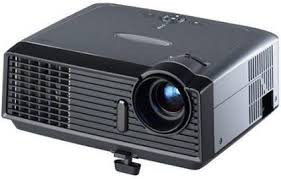 replacing the optoma ep716 projector l