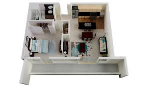 Spectacular Apartment Floor Plans Designs by Spectacular One Bedroom Apartment Design Agreeable Small Bedroom