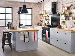 Style To Your Industrial Kitchen GRUNDIG KTCHEN MAG IndustrialKitchen4