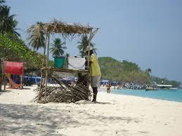 100 Playa Blanca Asia Go Snorkelling In Cartagena