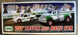 100 Hess Toy Truck Values Toys Values And Descriptions