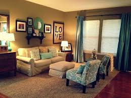 Teal And Gold Bedroom My Sitting Room Is Done Teal Gold And